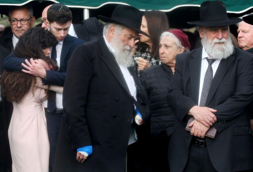 synagogue, shooting, chabad, attacks, antisemitism, jewish, community, emergency