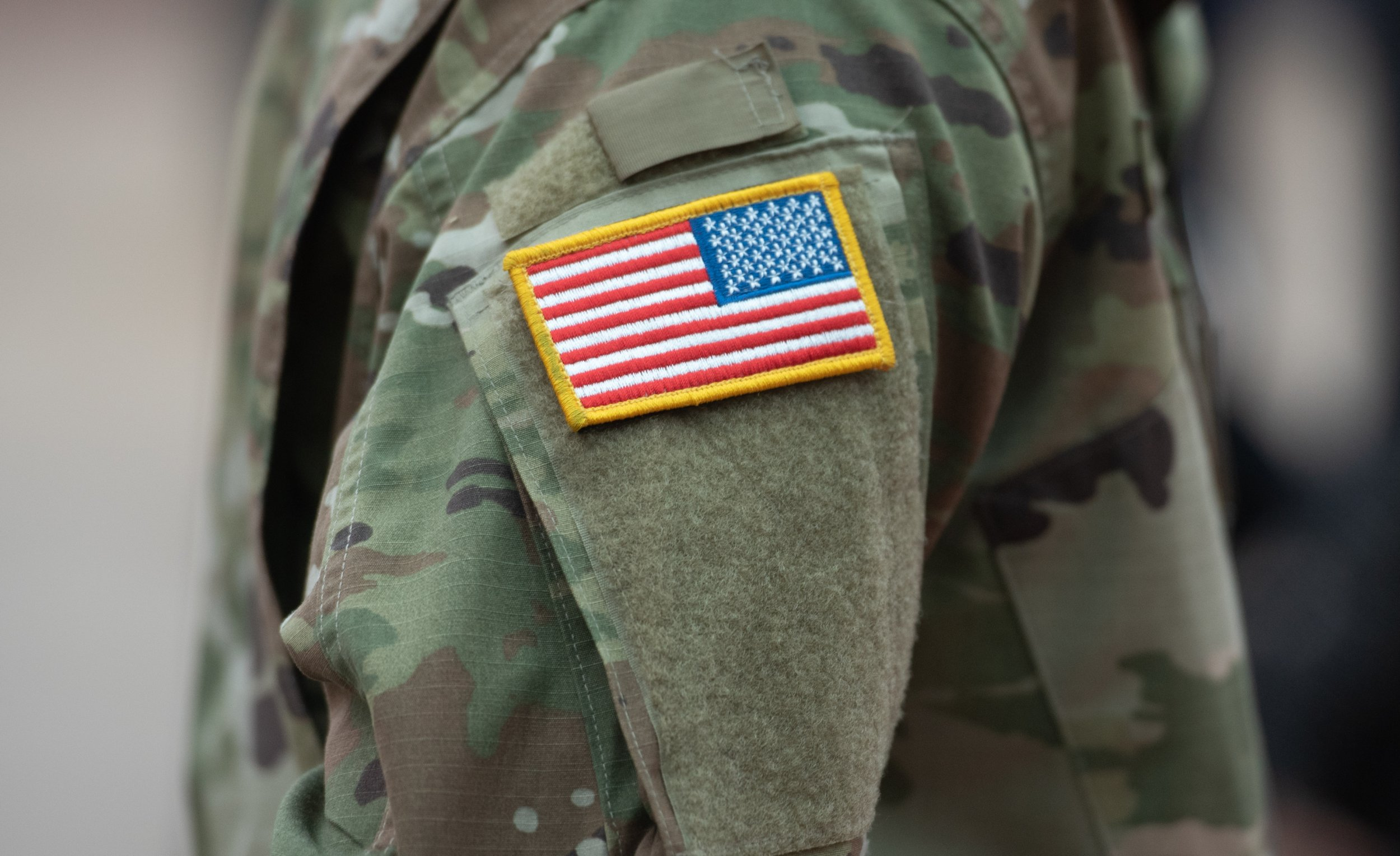 23 Percent of College Students Who Served in Military