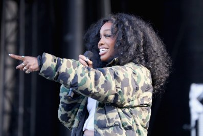 SZA Accuses Sephora Security of Racial Profiling