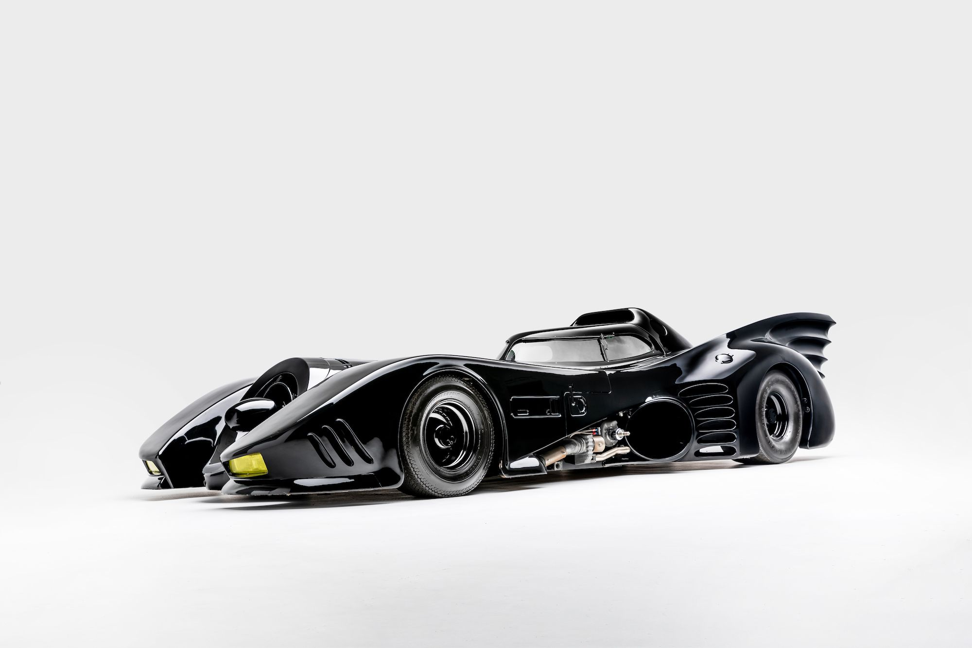 3 Batman - Petersen Automotive Museum