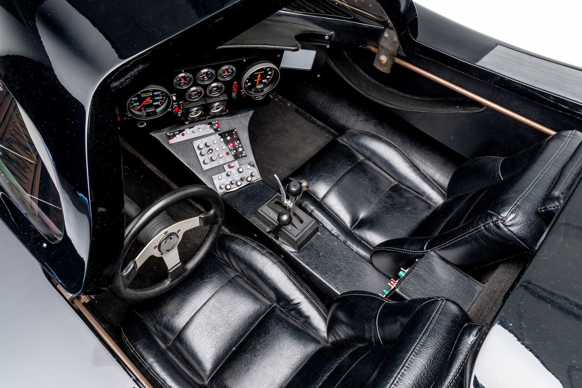 4 Batman - Petersen Automotive Museum
