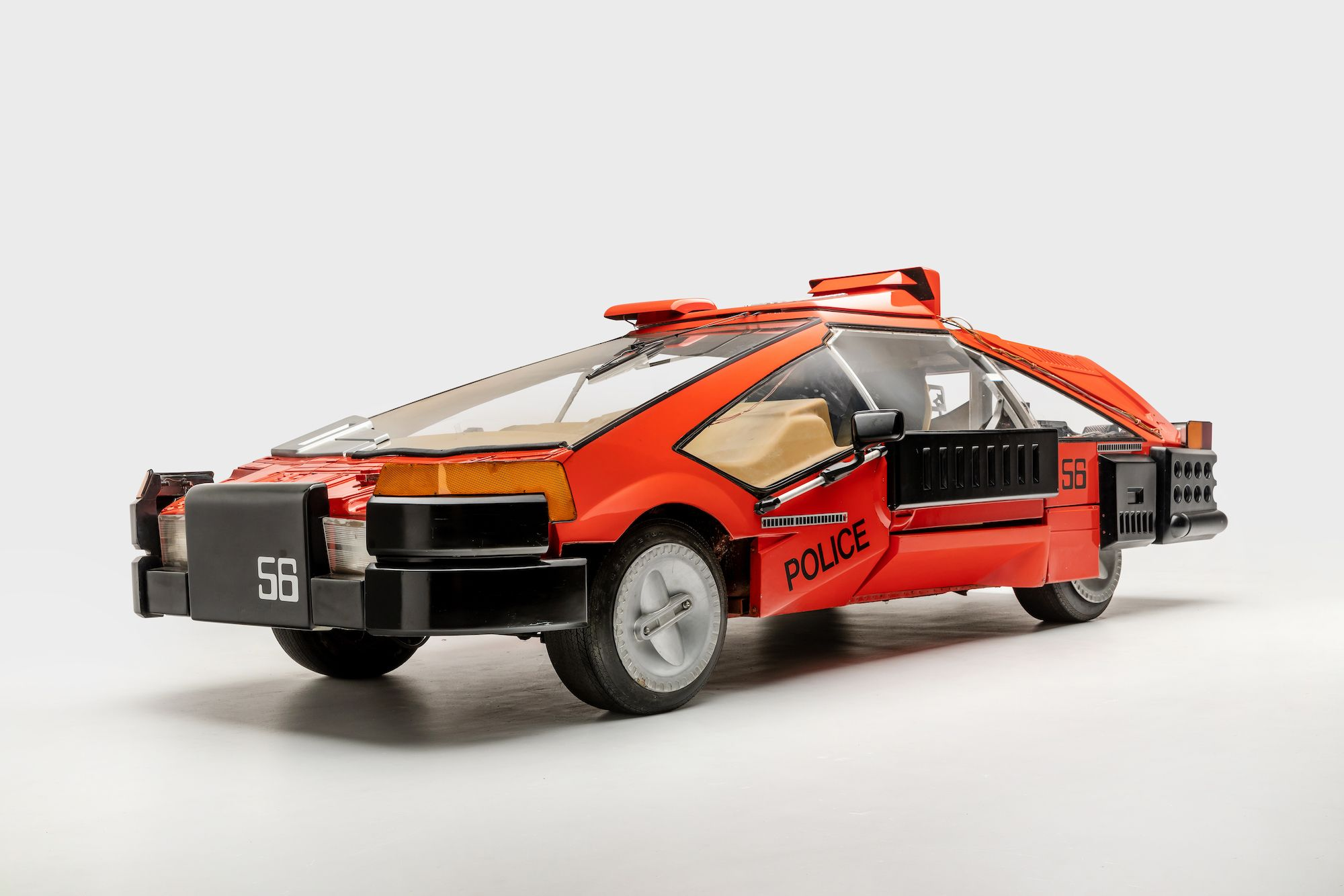 7 Blade Runner - Petersen Automotive Museum