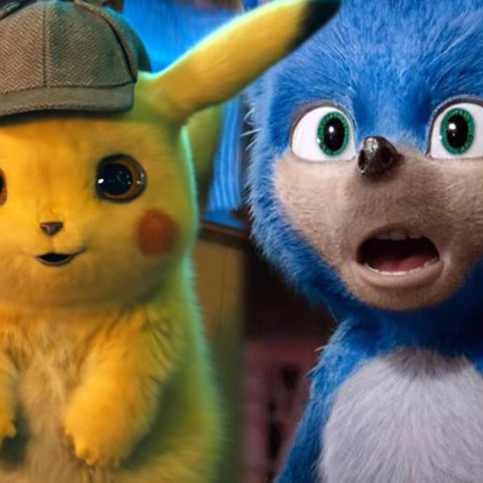 Detective Pikachu Cinematographer Explains Why His Movie Looks