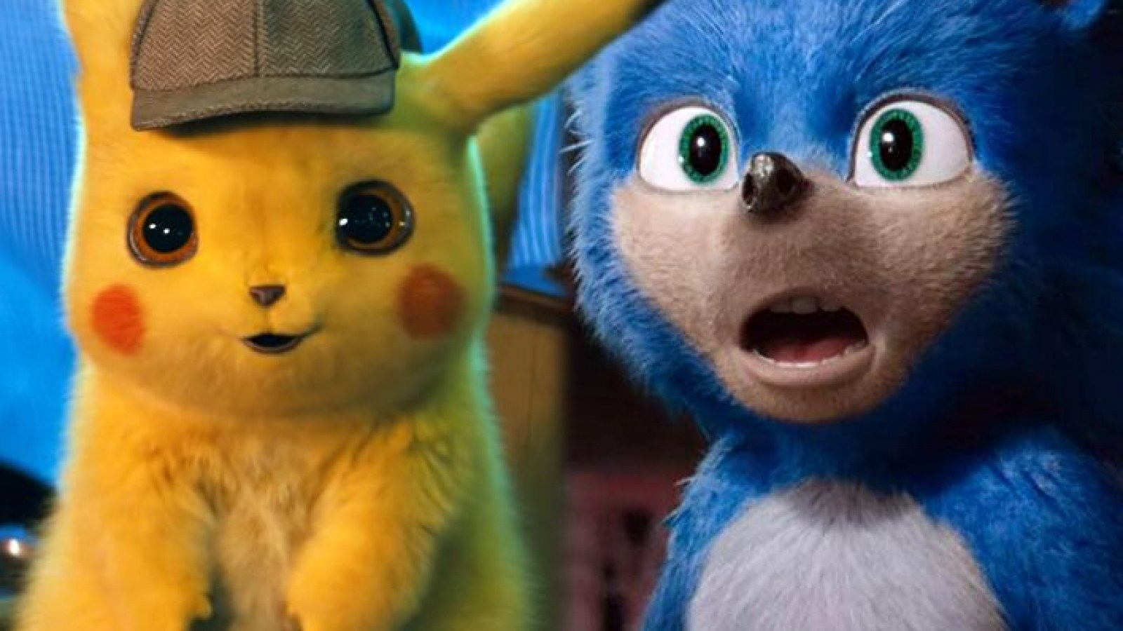 Detective Pikachu Cinematographer Explains Why His Movie Looks Better Than Sonic The Hedgehog