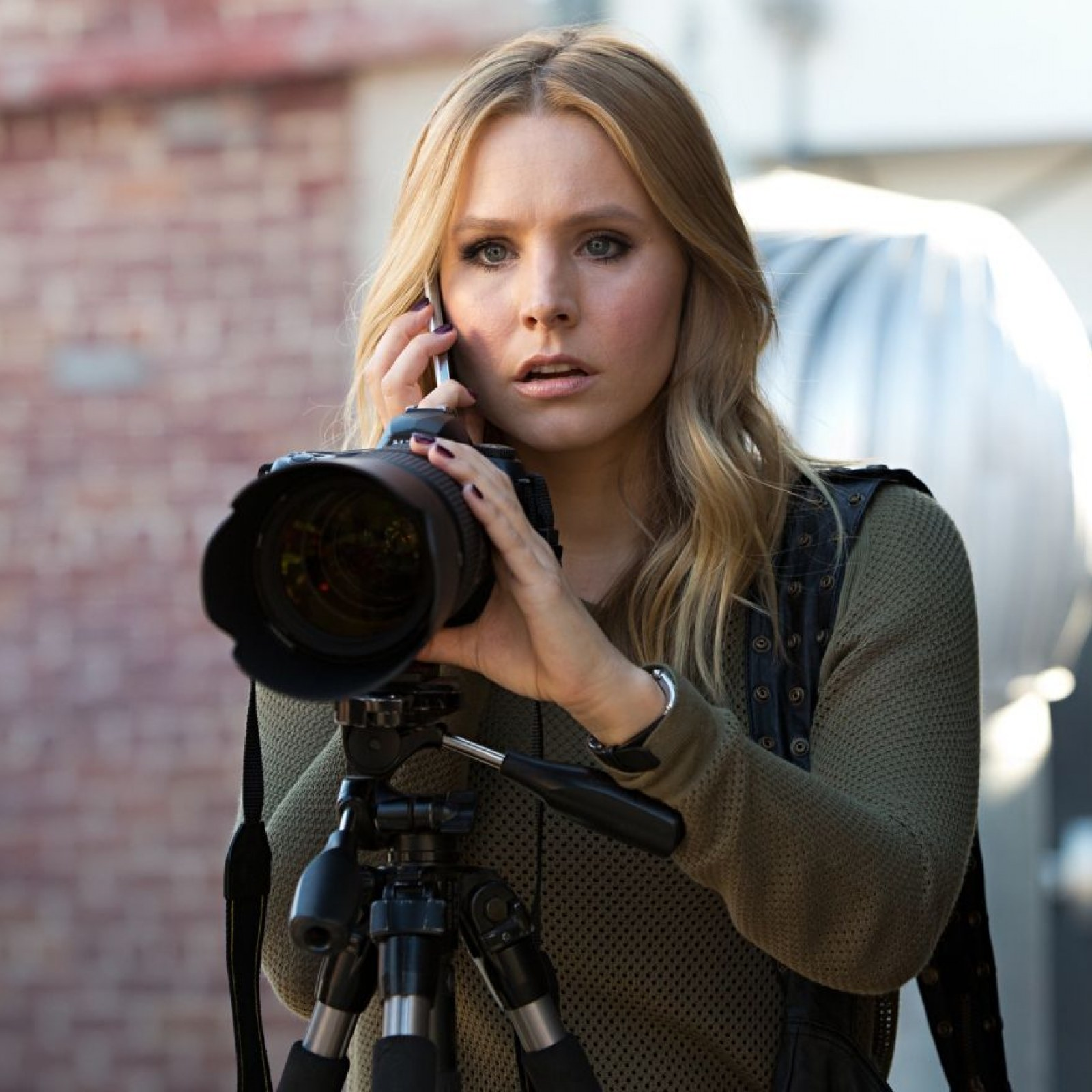 Veronica Mars' Season 4: How to Catch Up With the Series, Books