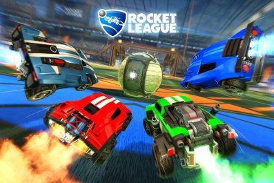 rocket, league, steam, leave, epic, games, psyonix,