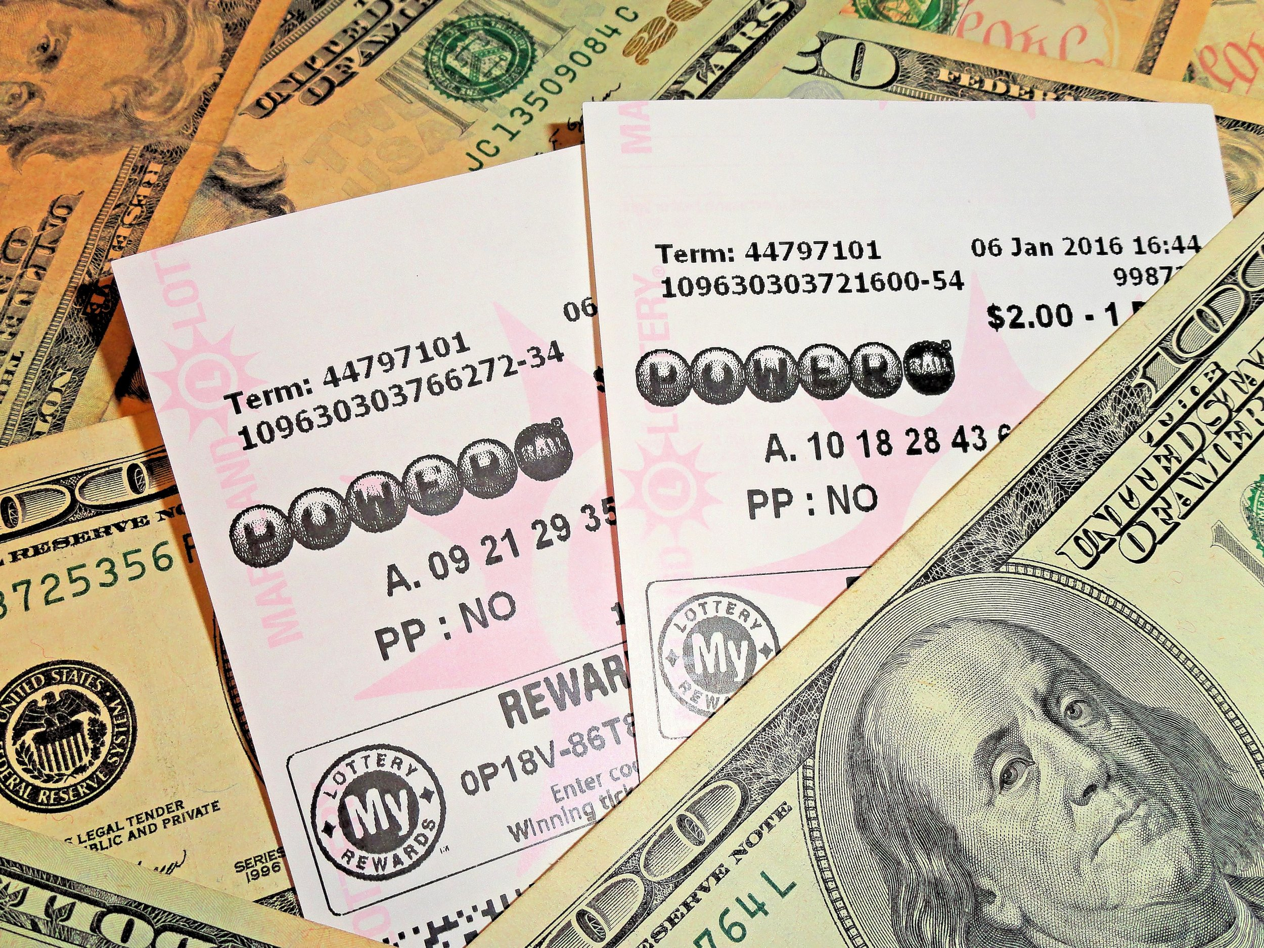 Powerball $350 Million Jackpot Winner Saturday: Here Are the