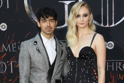 Sophie Turner and Joe Jonas Elope with Surprise Wedding Following 2019 Billboard Music Awards
