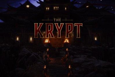 mortal kombat 11 krypt grinding hearts koins