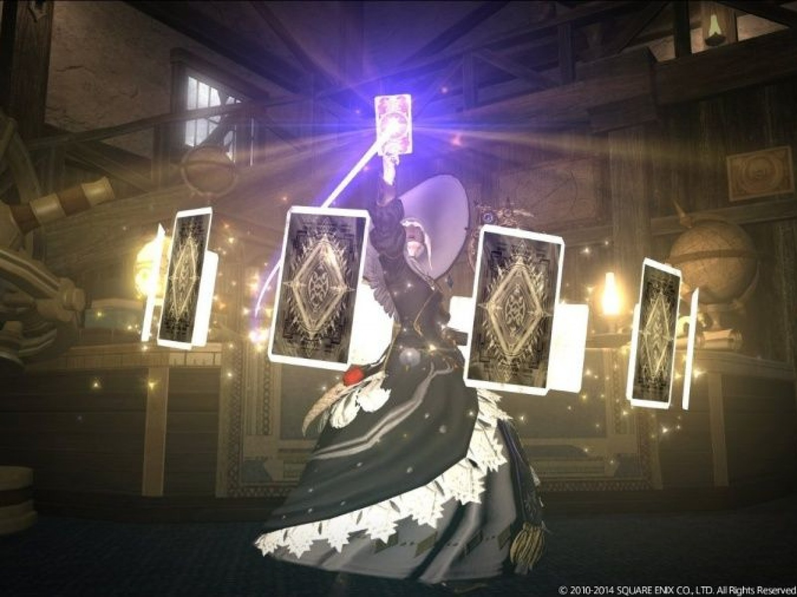 Play 'Final Fantasy XIV' Expansion Pack 'Heavensward' Free