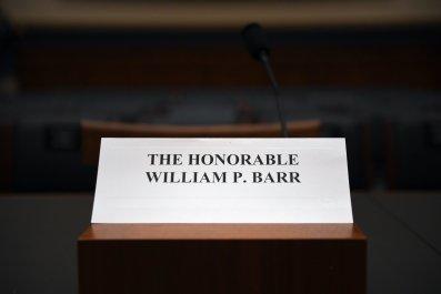 William Barr, refuses testimony, Democrats threaten contempt