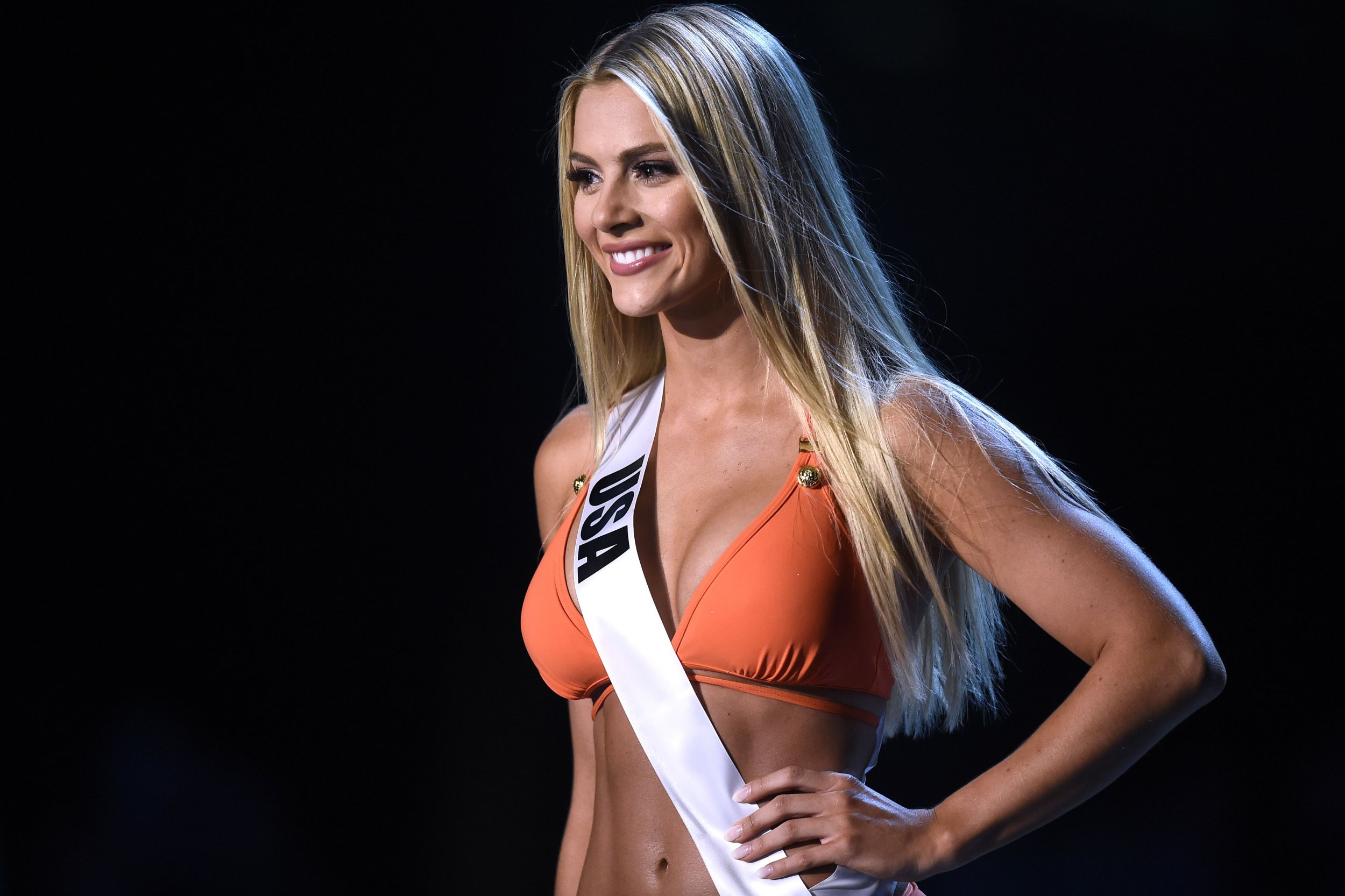 Miss USA Controversies