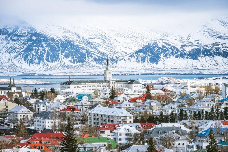 1 - 72 Hours in Iceland - REYKJAVIK