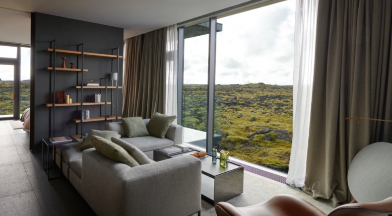 5 - 72 Hours in Iceland - Retreat at Blue Lagoon