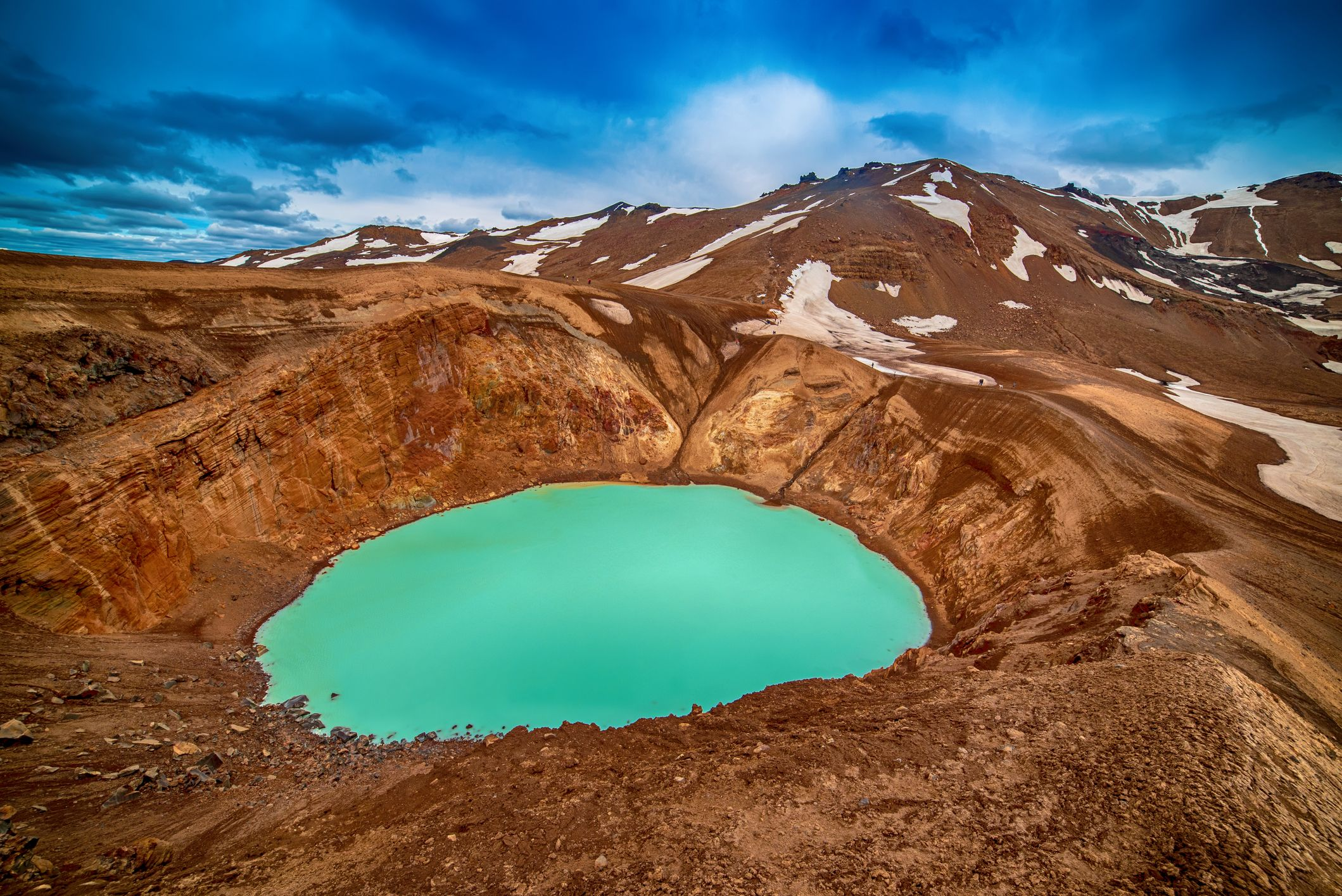 9 - 72 Hours in Iceland - Iceland Volcano