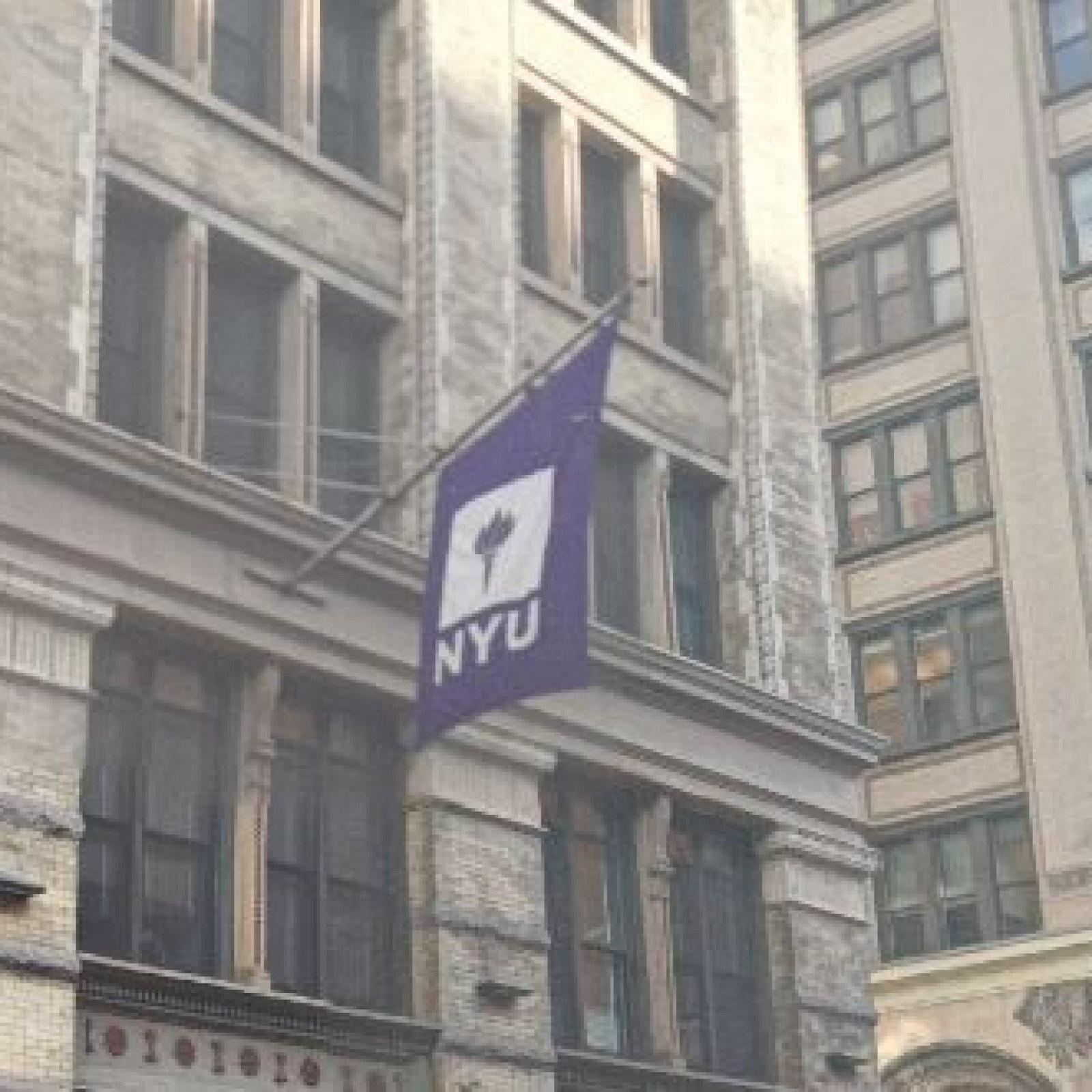 Nyu real estate office