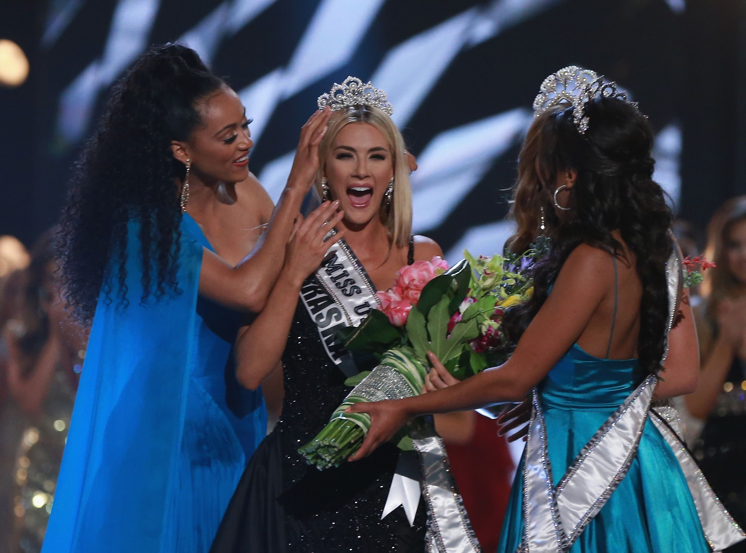 Miss USA Live Updates