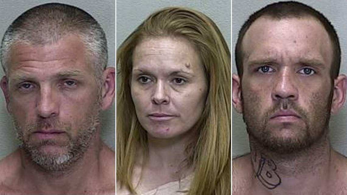 Florida gang