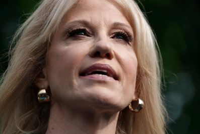 Kellyanne conway economy Donald Trump approval James Carville