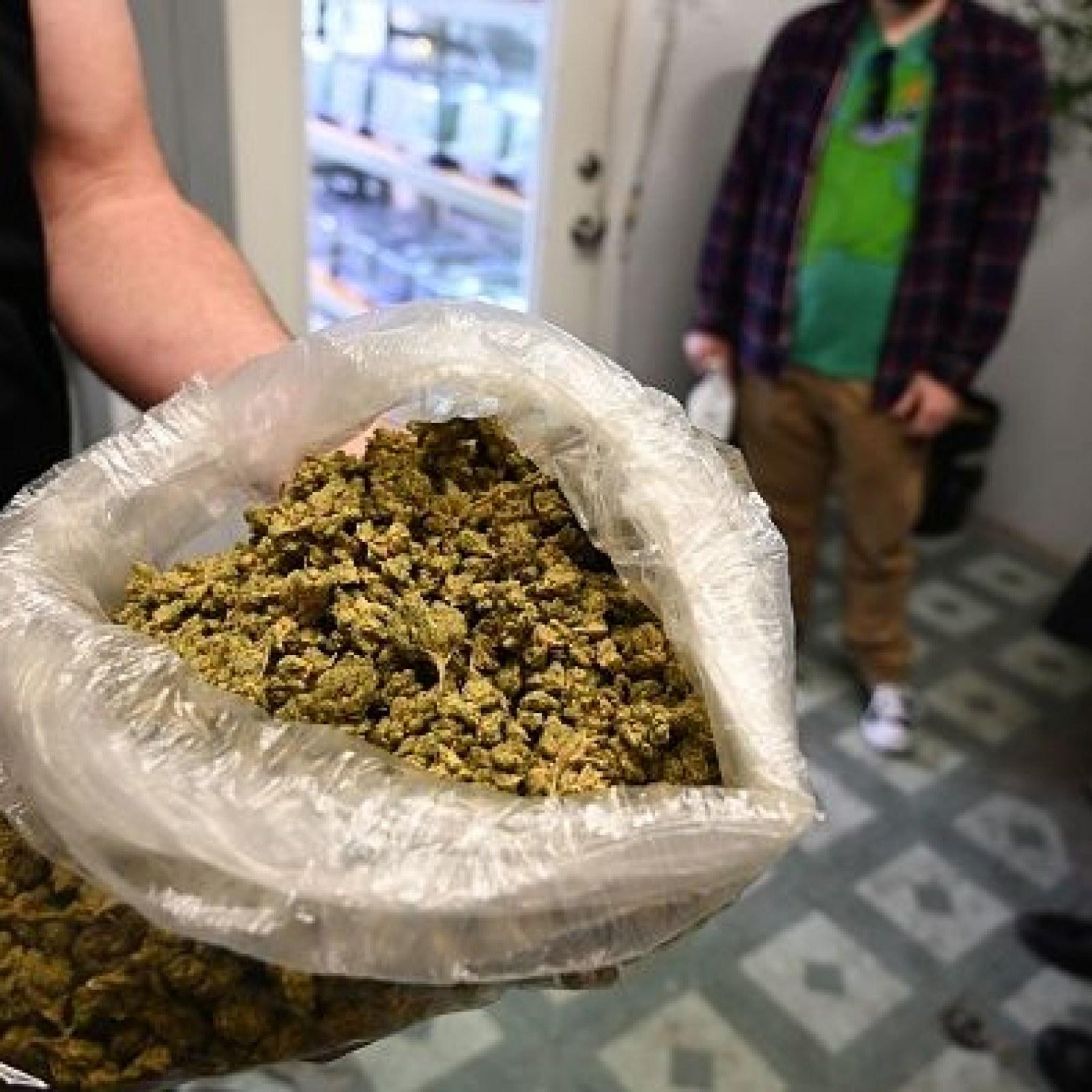 Legal Weed: Texas Rejects Bill to Reduce Marijuana Penalties Despite