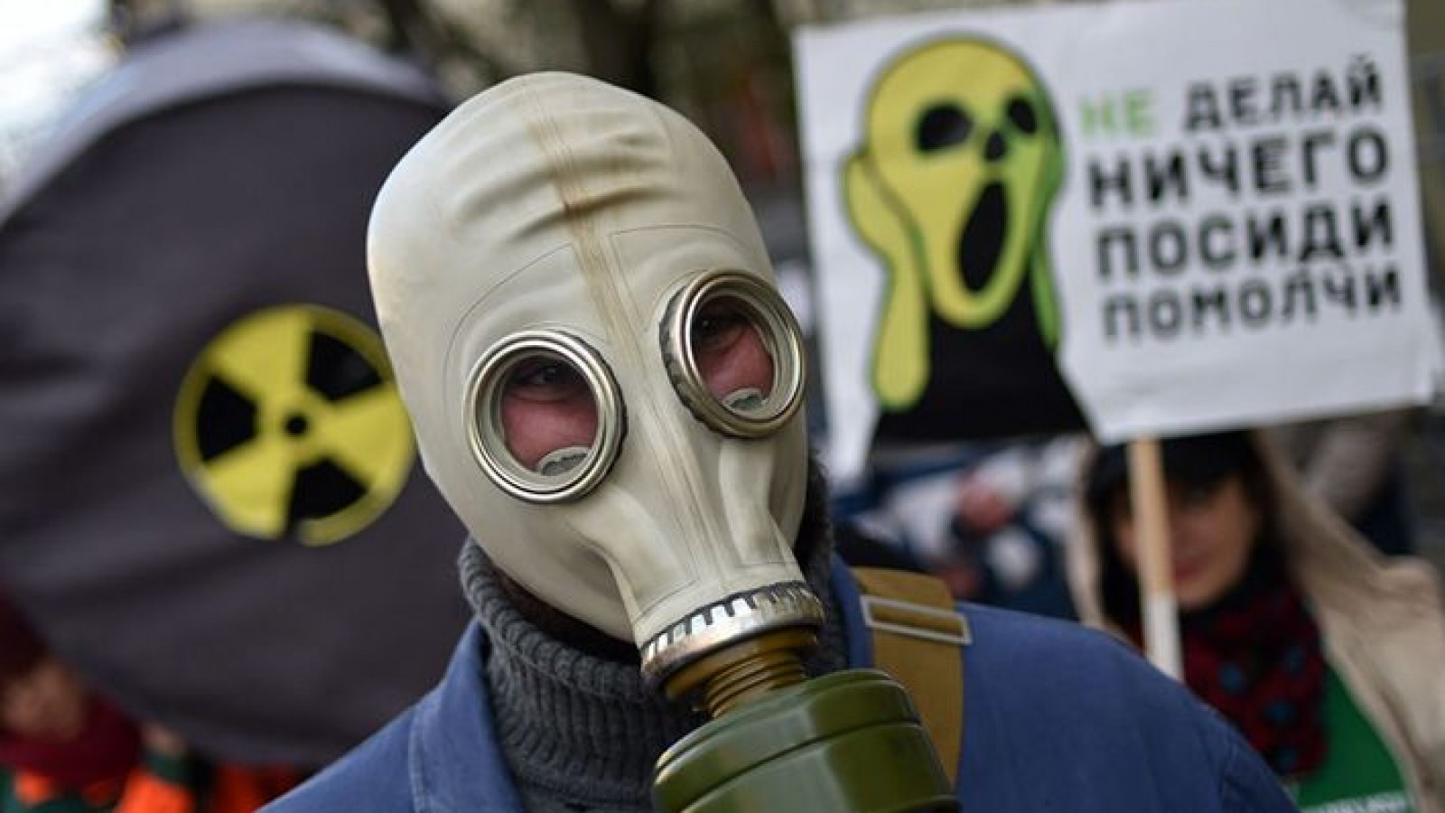 Is Chernobyl Safe? Can You Live There Now? Experts Explain