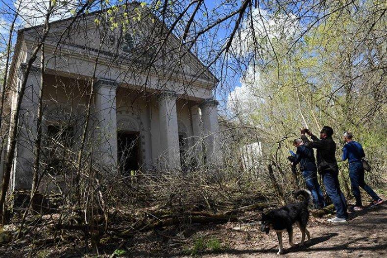 Chernobyl tours safe visit 3
