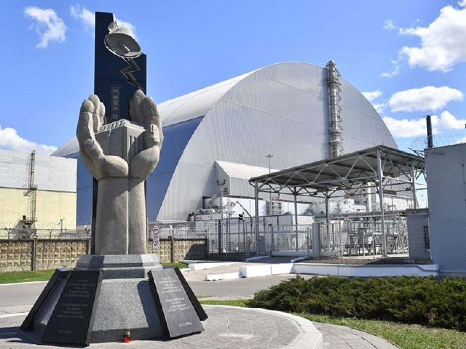 Chernobyl Disaster's First Responders Share True Stories of Death