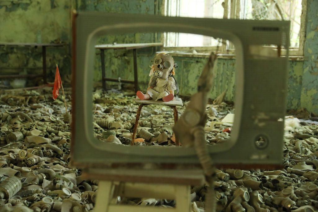 6 Chernobyl
