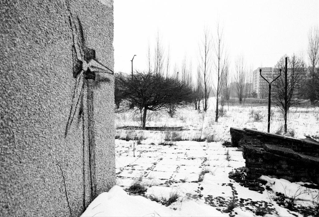 18 Chernobyl