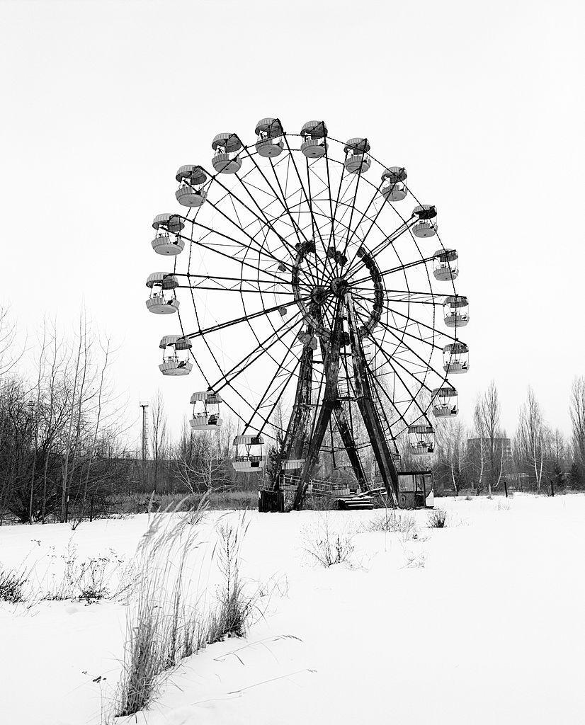 20 Chernobyl
