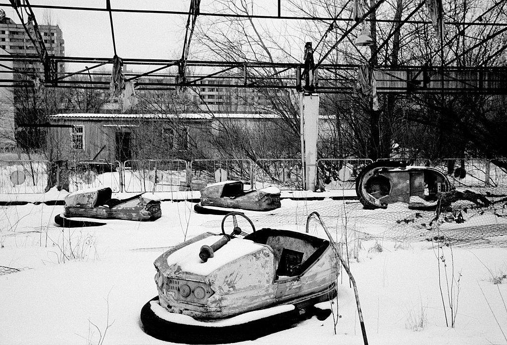 23 Chernobyl