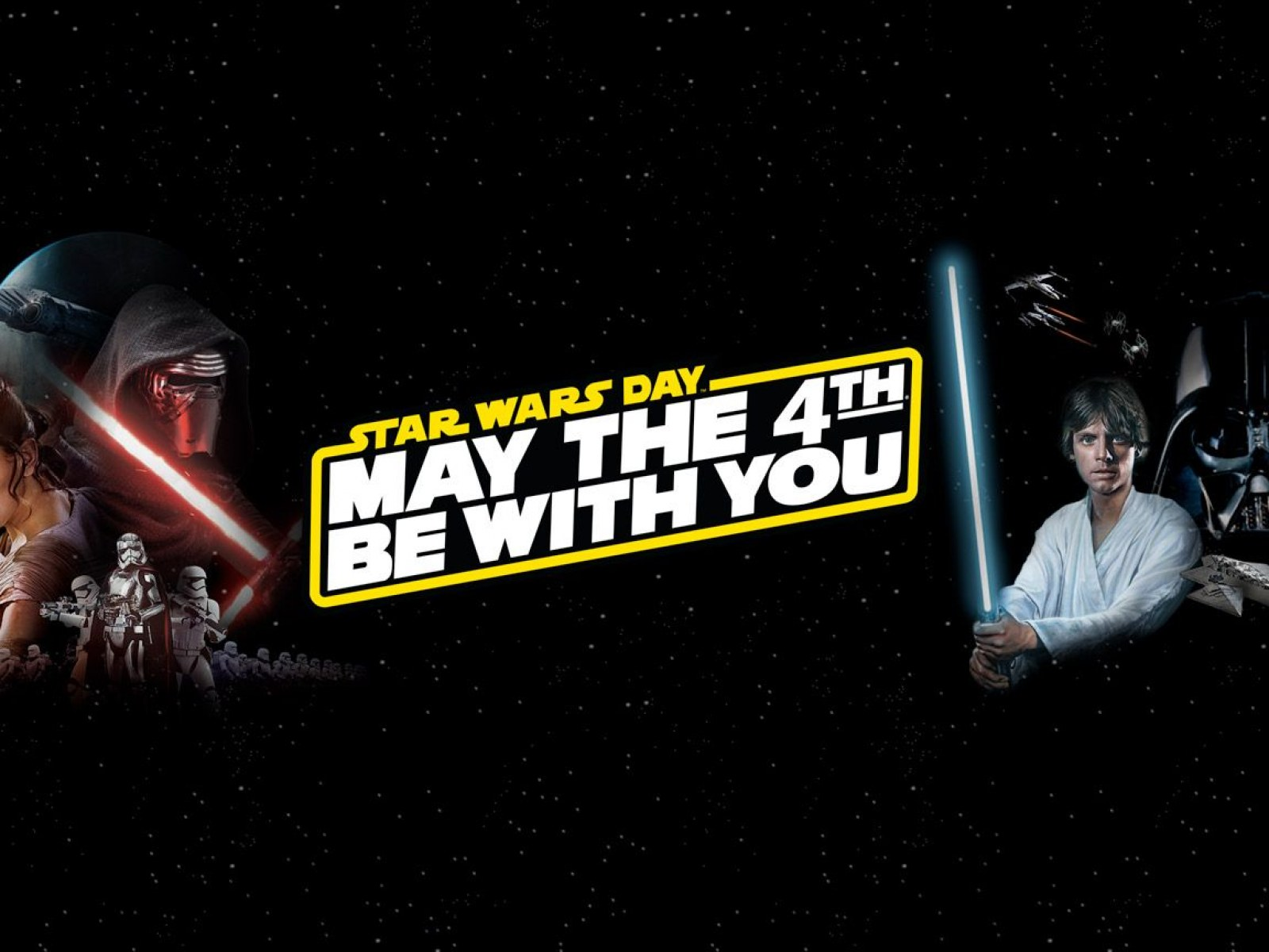 A Concise History Of May The Fourth And Star Wars Day And Your