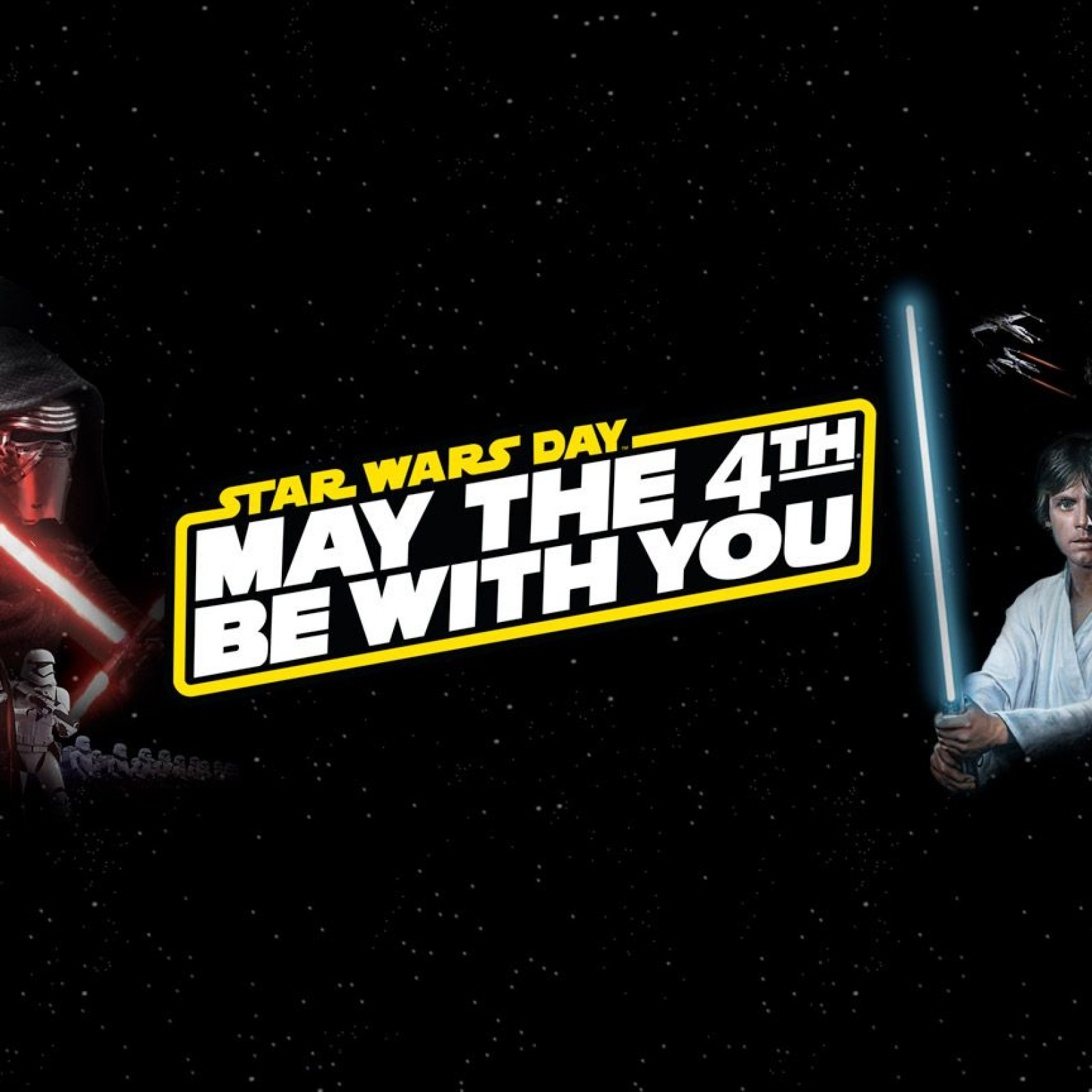 A Concise History Of May The Fourth And Star Wars Day And Your Guide To Star Wars Day Deals