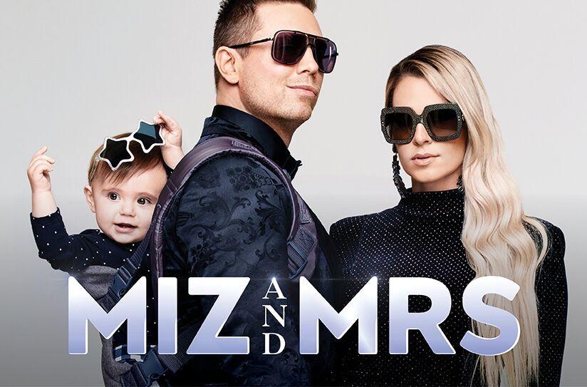 Miz and mrs promo
