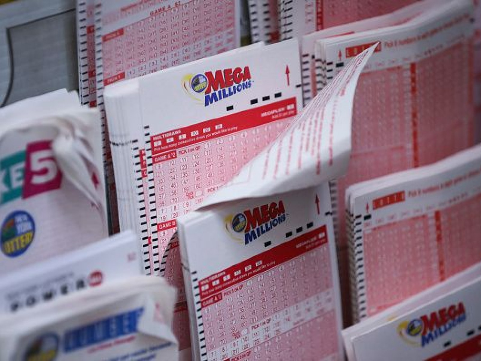 Mega Millions Numbers, Results for 5/31/19: Did Anyone Win