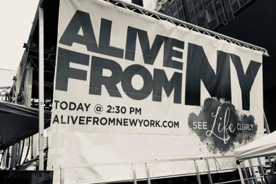 alive from new york focus on the family