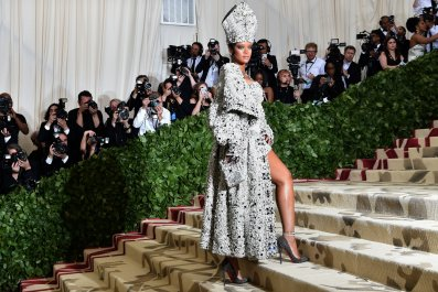 What is the Theme for 2019 Met Gala