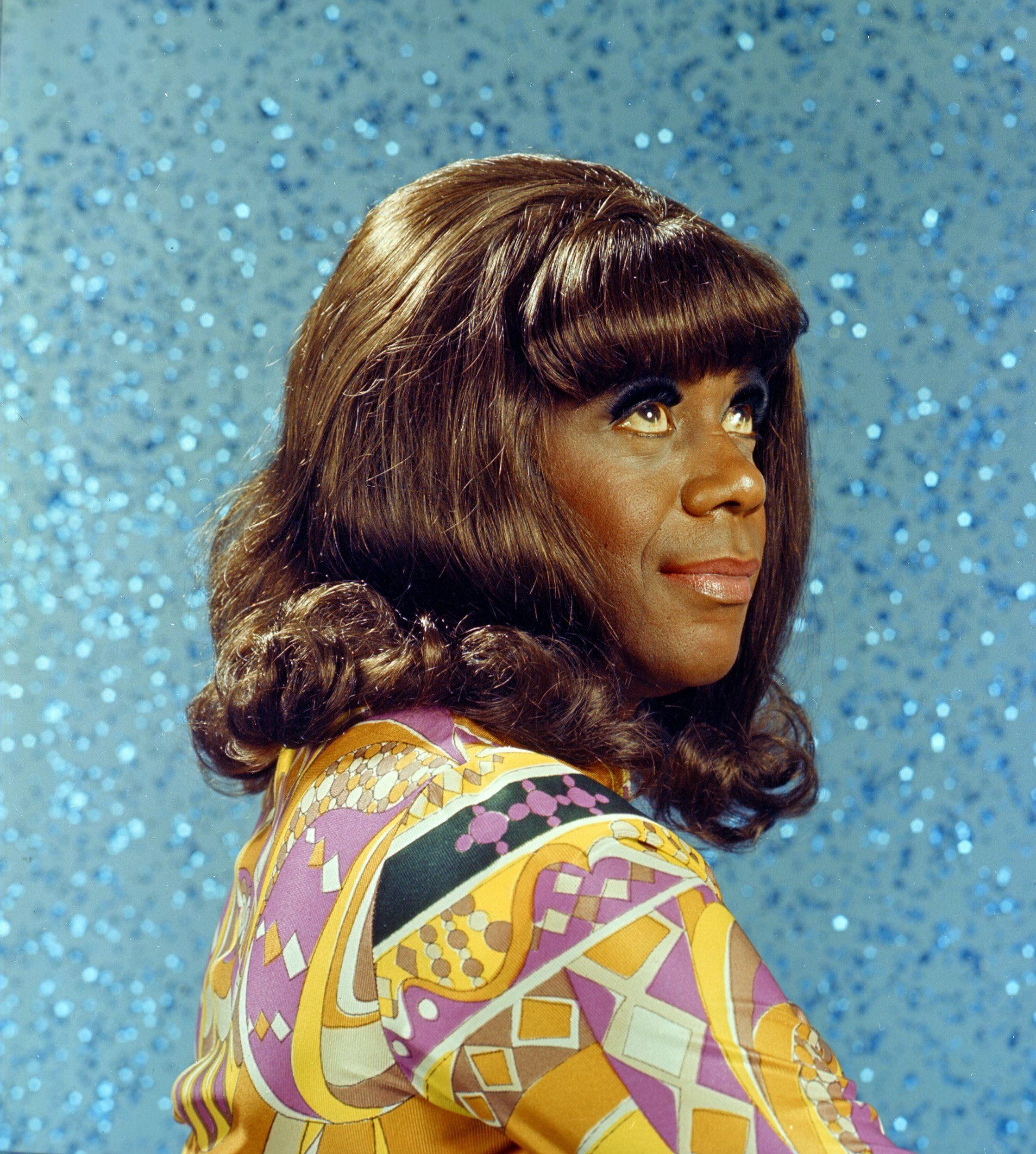 Flip Wilson 1972