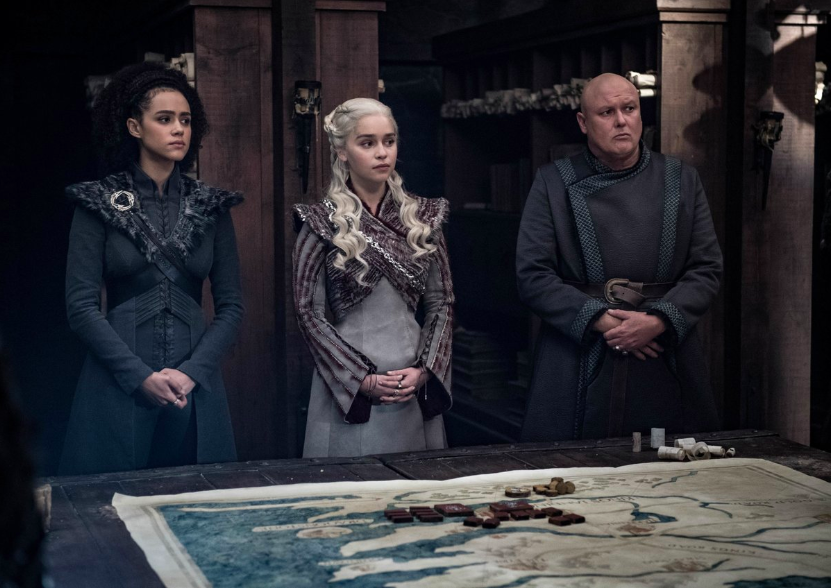Game of Thrones Season 8, Episode 4 Leak: Reddit Has