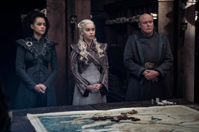 'Game of Thrones' Season 8, episode 4