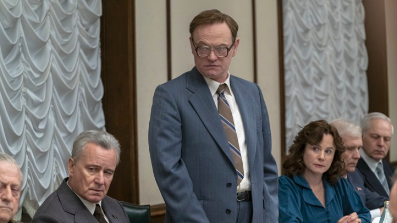 HBO's 'Chernobyl'
