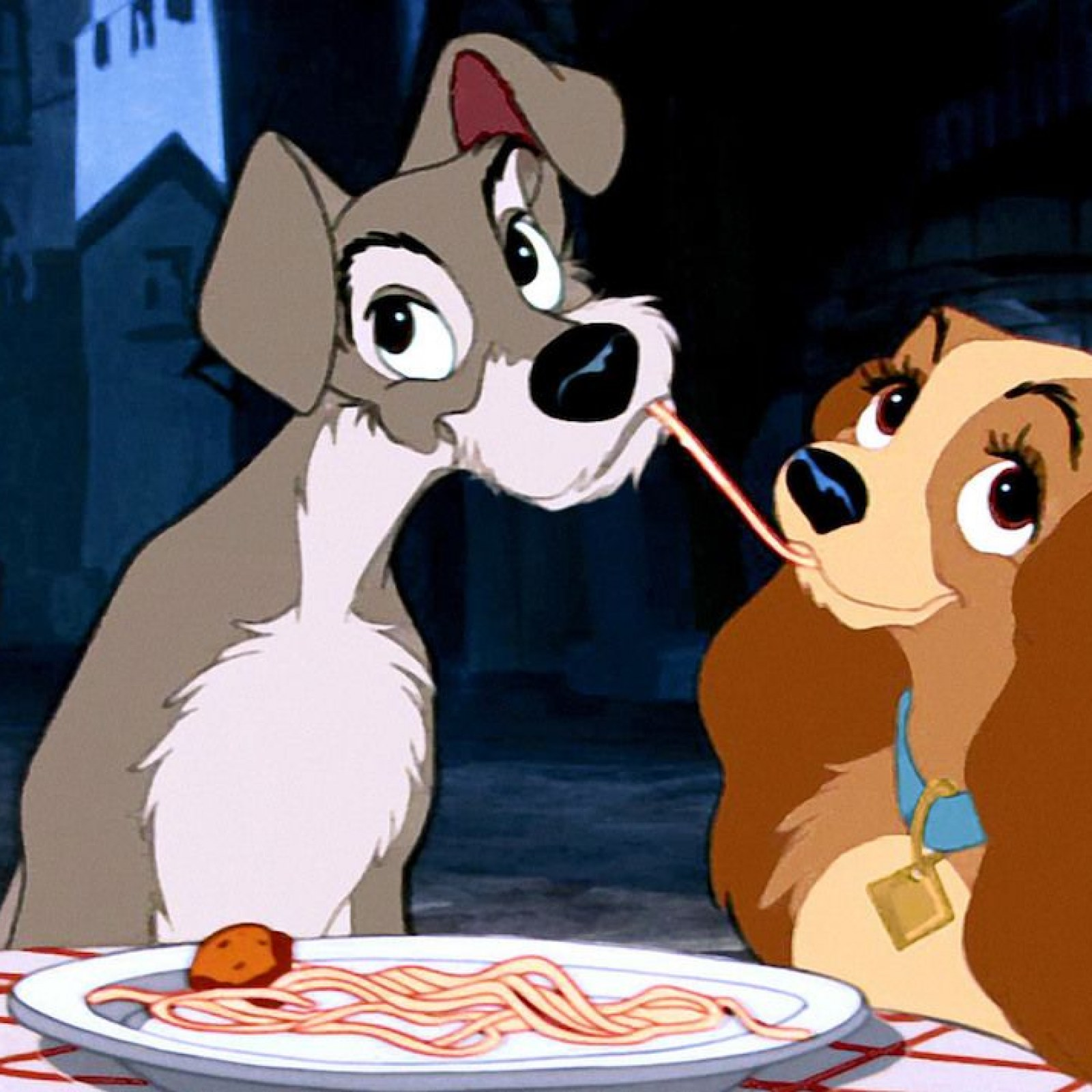 Disney Replacing Problematic Siamese Cat Song From Lady The Tramp