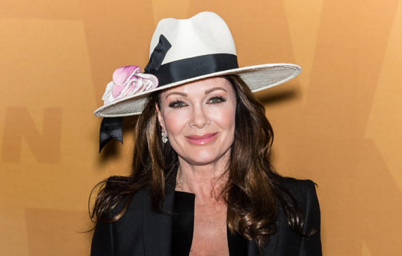 Lisa Vanderpump 'Asked For Anti-Depressants' to Help Cope With Brother's Death: 'I Didn't Do Well This Year'