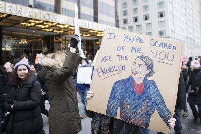college democrats dccc boycott blacklist