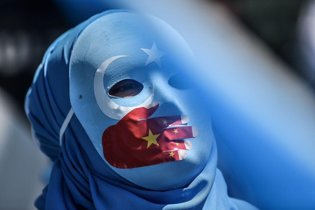 xinjiang, uyghur, crisis, muslim, china