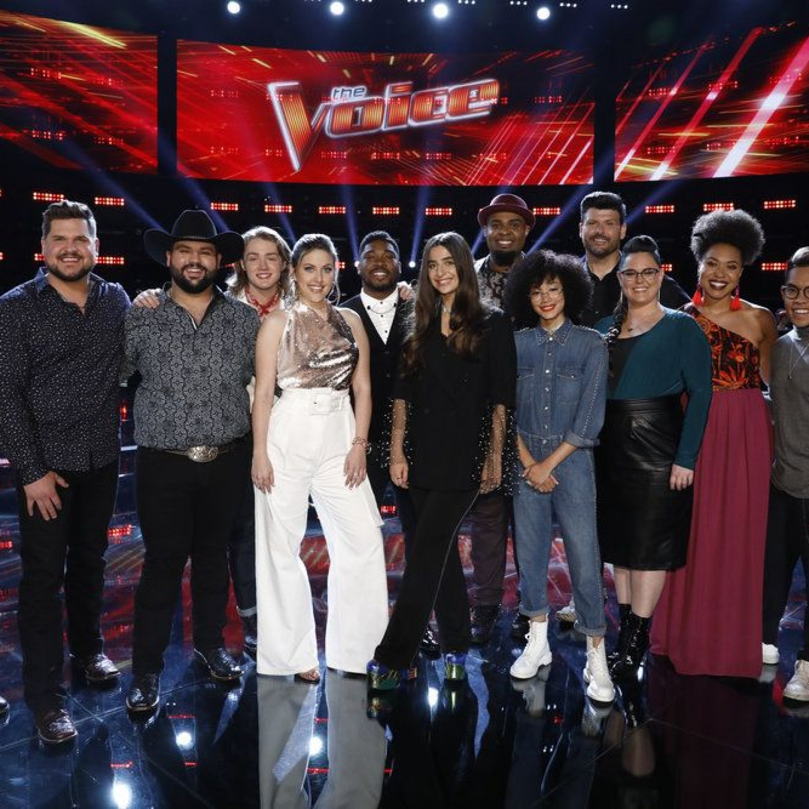 iTunes Top 100 List May Reveal 'The Voice' 2019 Top 8