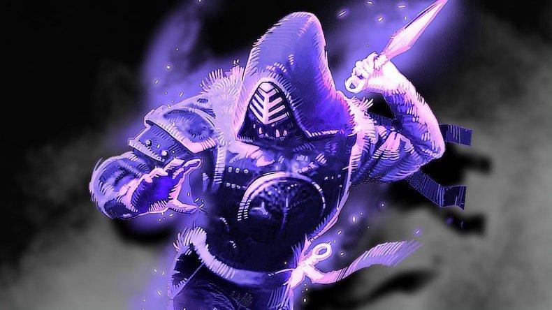destiny 2 spectral blades