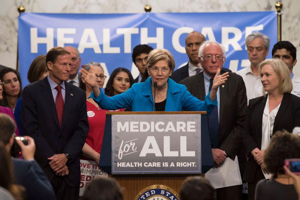 republican, chair, Democrats, government, 2020, socialism