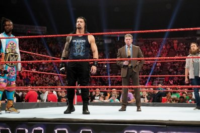 wwe wild card rule explanation monday night raw smackdown