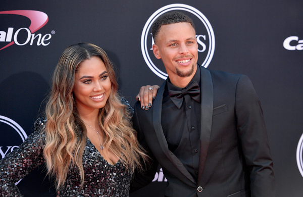 Ayesha Curry Opens Up on 'Insecurities' From Women 'Throwing Themselves' at Steph Curry And Twitter Reacts